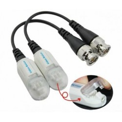 Balun Video HD Autoponchable