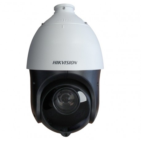 Cámara IP PTZ Full HD 2Mp 20X IR 100m - HIKVISION