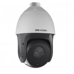 Cámara IP PTZ Full HD 2Mp IR150m 20x - HIKVISION